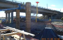 Interstate 64, Exit 91 and Route 285 Improvements