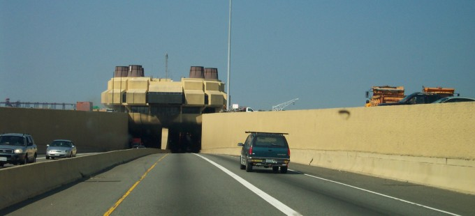 Bridge and Tunnel Maintenance Projects