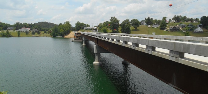 Route 670 Avens Bridge