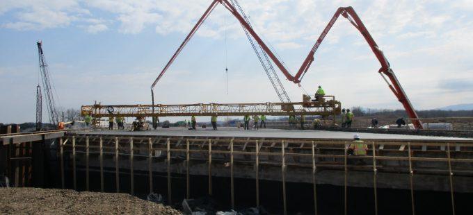 I-81, Exit 14 Ramp Improvements & Bridge Reconstruction