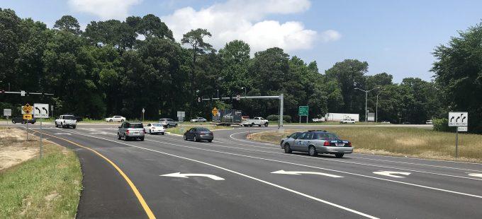 I-64/Northampton Boulevard Interchange Project