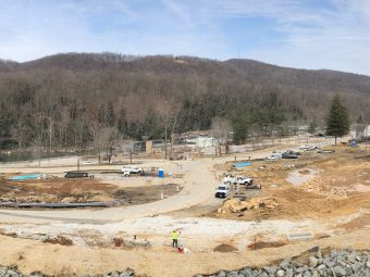 Ohiopyle Multimodal Gateway Project