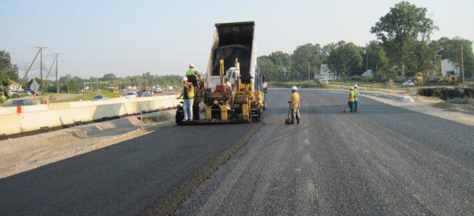 Fairfax County Parkway, Phase III