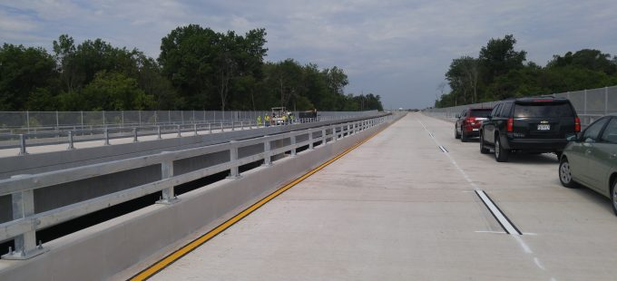 Gloucester Parkway Extension