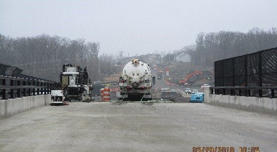 Route 606 Loudoun County Parkway and Old Ox Road Reconstruction and Widening