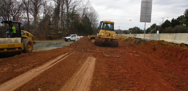 Route 7 Corridor Improvement