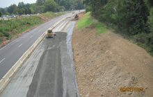 Route 7 Truck-Climbing Lane and Operational Improvements